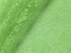 1.50м 2С12-К рисунок 1183 полотно гардинное цвет салатовый, ширина 150см