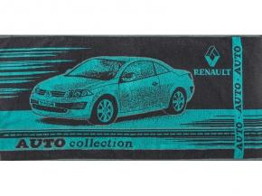 6с103.415ж1 Renault Полотенце махровое 104х50см