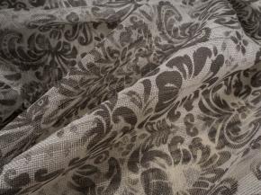 14С211-ШР/цп. 1/348 Ткань декоративная, ширина 205см, лен-100%