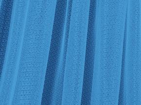 3.00м 5С27-Г10 К полотно гардинное рисунок 1429 цвет голубой