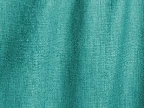 Ткань портьерная T HH ZJM090-08/280 PL бирюзовый, ширина 280см