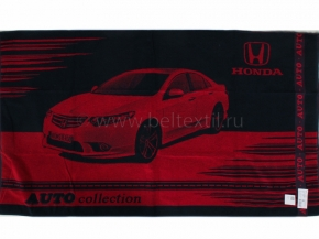 1с02.418ж1 Honda Полотенце махровое 100х175 см