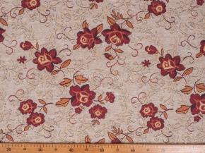 Гобелен ткань эк 150 см рис. JM-047 D
