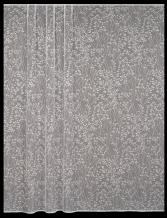 2.45м в329РН/245 ПОЛОТНО ГАРДИННОЕ белый