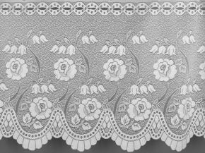 0.70м 7С2 -Г10 полотно гардинное рисунок 1054