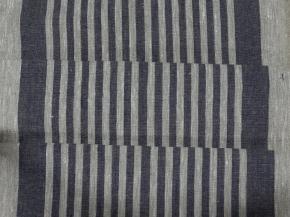 10С492-ШР 28/1 Ткань декоративная, ширина 50 см, лен-100