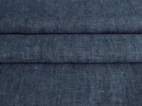 00С92-ШР/пн.+М+Х+У 397/1 Ткань костюмная, ширина 150см, лен-100% (2 сорт)