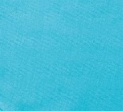 Пододеяльник трикотажный 143*215 цв голубой