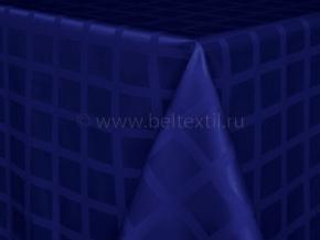 3425-05 Скатерть 1/250825 110*148 цв синий