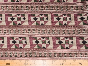 Гобелен ткань эк 150 см рис. JX-163 D