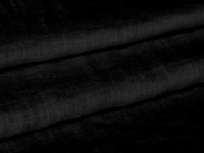 """08С341-ШР/пн/з+ГлХМz 147/0 Ткань """"с эффектом мятости"""", ширина 145см, лен-100%"""