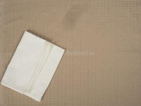3911-БЧ полотенце однотонное вафельное 59*44