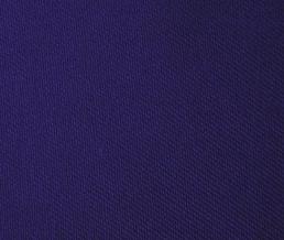 Саржа гладко-крашенная темно-синий, ширина 150 см