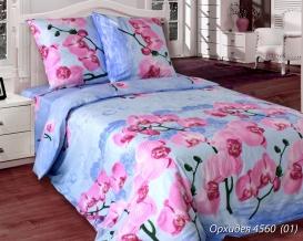 """4132-БЧ 2 спальный комплект """"Орхидея"""""""