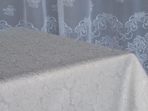 148*148 Скатерть Журавинка 1957/240302 в индивидуальной упаковке