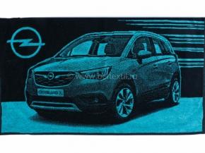 6с103.412ж1 Opel Полотенце махровое 50х90см