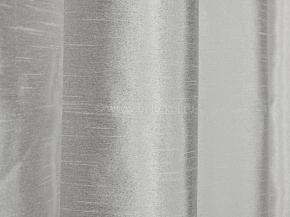 Тафта портьерная T EL FSilk-13/300 PTaf стальной, ширина 300см