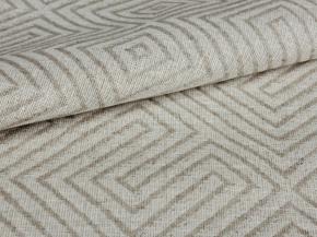 18С178-ШР+С 330/403 Ткань декоративная, ширина 290см, лен-78% хлопок-22%