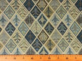 Гобелен ткань эк ш-150 см. рис. LF-253 D