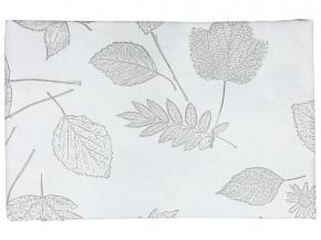 18с34-ШР  240*214  Простыня  Листья рис 376