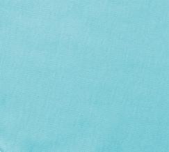 Набор наволочек трикотажных (2 шт) 70*70 цвет бирюза