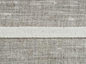 Лента киперная 10мм (1,82гр/м) суровый (рул.100м)