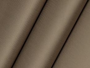 Сатин гладкокрашеный арт.7-С рис. 70047-1 коричневый, 220см