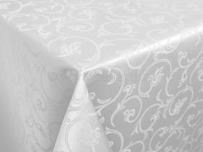 03С5-КВ+ отб+ГОМ Журавинка т.р. 2233 цвет 010101 белый, 155 см