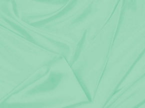 Сатин гладкокрашеный цвет Ментол арт. 273, ширина 220см
