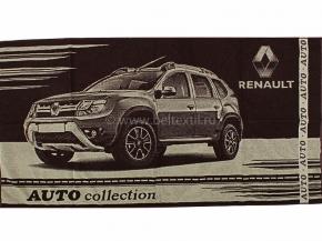 6с102.413ж1 Renault Полотенце махровое 81х160см