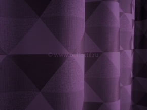 Жаккард Lila LL Zeli62-02-1877U/280 PJakL фиолетовый, ширина 280см