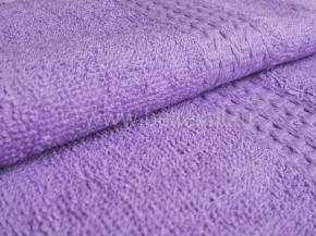 Полотенце махровое Amore Mio GX Classic 30*70 цв. фиолетовый