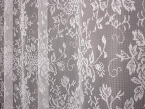 1.60м н18Г/160 ПОЛОТНО ГАРДИННОЕ белый