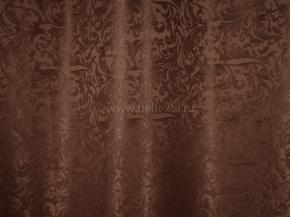 Жаккард T LD H212-105/150 коричневый, ширина 150см