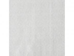 17с204-ШР 33*33 Салфетка жаккард цв. белый рис 13