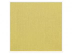 7с46-ШР/Б 33*33 цв  1290  св. желтый  Салфетка
