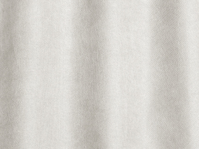 """Ткань портьерная """"Brilliant"""" BL 811690-65027A/280 PL молочный, ширина 280см. Импорт"""