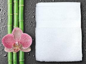 Полотенце махровое Amore Mio GX Classic 50*90 цвет белый