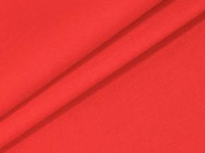 1495-БЧ (1030) Бязь гладкокрашеная цвет 181651 красный, ширина 220см