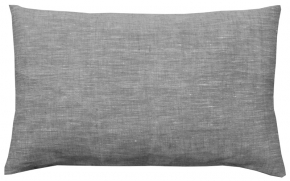 15с344-ШР Наволочка верхняя 70*70 рис.1 цвет 33 серый