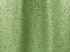 12С10-КВгл+АСО т.р. 2043 цвет 150531 салатовый, ширина 155см