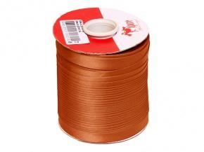 Косая бейка МН А 2128/1,5см (144ярда/132м) коричневый