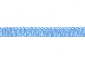 0С827-Г50 ЛЕНТА ОТДЕЛОЧНАЯ 12мм/кант 3мм, голубой*001 (уп.25м)