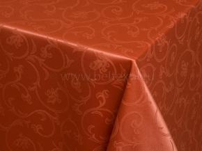 03С5-КВгл+ГОМ Журавинка т.р. 2233 цвет 090605 терракотовый, 155 см