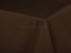 08С6-КВгл+ГОМ т.р. 1942 шантунг цвет 191020 темный шоколад, ширина 305см