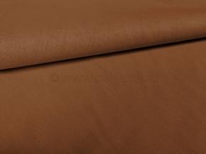 Ткань бельевая арт 06С-64ЯК  1 сорт, цвет 863 коричневый, 220см