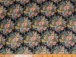Гобелен ткань эк рис.JM-095 D, ширина 150 см