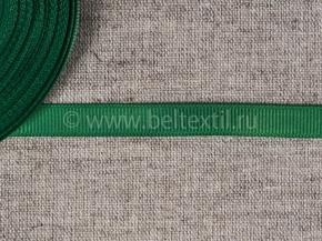 090003017 Лента репсовая шир.6мм, зеленый (уп.25ярдов/22,86м)