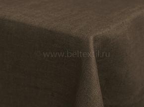 Ткань скатертная арт 05С-18ЯК цвет 985 мышиный, мех. умяг., ширина 150см