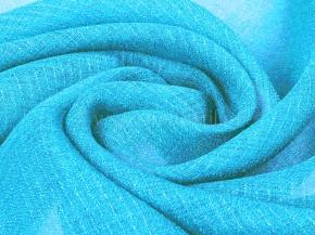 Фэнтези T HY 1040-05/280 LF ut голубой, ширина 280см